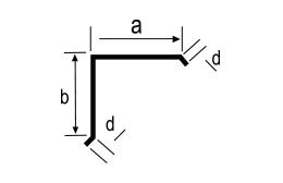 Rufo Lateral Superior - Desenho Técnico